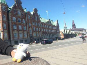 Owly in Kopenhagen 3