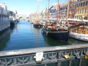 Owly in Kopenhagen 4