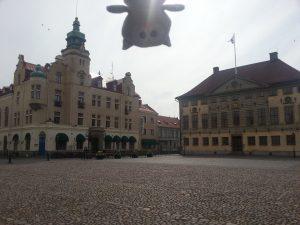 Owly in Kalmar 2