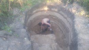 Die Sandgrube